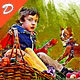 Mixed Paints Photoshop Action - GraphicRiver Item for Sale