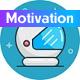 The Motivational Background - AudioJungle Item for Sale
