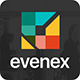 Evenex Event Conference WordPress Theme - ThemeForest Item for Sale