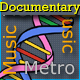 Minimal Documentary Ambient Background