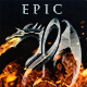 Epic Classical Trailer - AudioJungle Item for Sale