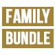 Corporate Family Bundle Vol: 03 - GraphicRiver Item for Sale