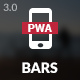Bars Mobile - ThemeForest Item for Sale