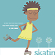 Skate Star, in the Making - GraphicRiver Item for Sale
