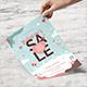 Valentines Sale Flyer - GraphicRiver Item for Sale