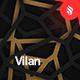 Vilan - Voronoi Webs Backgrounds - GraphicRiver Item for Sale