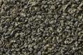 Heap of green gunpowder tea full frame - PhotoDune Item for Sale
