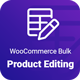 WooCommerce Bulk Product Editing - CodeCanyon Item for Sale