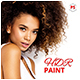 HDR Paint Photoshop Action - GraphicRiver Item for Sale