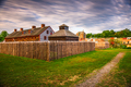 Augusta, Maine, USA at historic Fort Western - PhotoDune Item for Sale