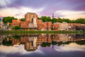 Augusta, Maine, USA Downtown Skyline - PhotoDune Item for Sale
