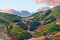 Park City, Utah, USA Autumn Slopes - PhotoDune Item for Sale