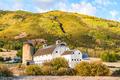 Park City, Utah, USA Farm - PhotoDune Item for Sale