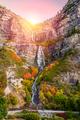 Bridal Veil Falls, Provo, Utah - PhotoDune Item for Sale