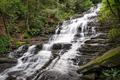 Panther Falls in Rabun County, Georgia - PhotoDune Item for Sale