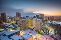 Nakajima Park, Sapporo, Japan Skyline - PhotoDune Item for Sale