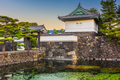 Imperial Palace in Tokyo, Japan - PhotoDune Item for Sale