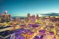 Detroit, Michigan, USA downtown Skyline - PhotoDune Item for Sale