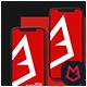 App Promo | Phone 12 Pro Mockup v3 - VideoHive Item for Sale