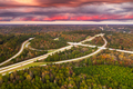Roads, Highways, and Foliage - PhotoDune Item for Sale