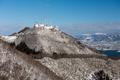 Mt. Hakodate, Hokkaido, Japan in Winter - PhotoDune Item for Sale