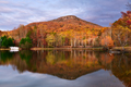 Mt. Yonah, Georgia, USA in Autumn - PhotoDune Item for Sale