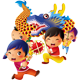 Holiday Games for Chinese New Year