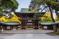 Meiji Shrine in Tokyo, Japan. - PhotoDune Item for Sale