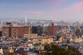 Kyoto, Japan Downtown City Skyline - PhotoDune Item for Sale
