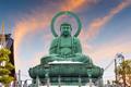 Takaoka, Japan at the Great Buddha - PhotoDune Item for Sale