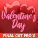 Love Instagram Stories for Final Cut Pro X - VideoHive Item for Sale
