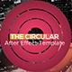 Colorful Circular Opener - VideoHive Item for Sale
