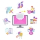 Email Marketing Strategy - GraphicRiver Item for Sale