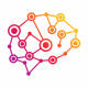 Digital Brain Logo - GraphicRiver Item for Sale