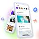 Modern Mobile App Promo - VideoHive Item for Sale