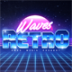 Retro Wave - AudioJungle Item for Sale