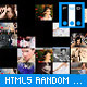 HTML5 Random Gallery Slideshow - CodeCanyon Item for Sale