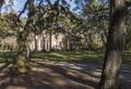 The beautiful ruins of old Sheldon Church in rural Beaufort county, South Carolina. - PhotoDune Item for Sale