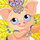 Samba Dancer Pig - GraphicRiver Item for Sale