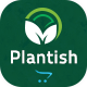 Plantish Plant Responsive OpenCart 3 Theme - ThemeForest Item for Sale