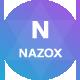 Nazox - Vuejs Admin & Dashboard Template - ThemeForest Item for Sale