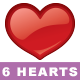 Vctoz Heartz - GraphicRiver Item for Sale