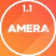 Amera - Digital WooCommerce WordPress Theme - ThemeForest Item for Sale