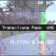 Transitions Pack: VHS | Premiere Pro - VideoHive Item for Sale