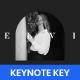 Black Grey - Keynote - GraphicRiver Item for Sale