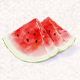 Watermelon Watercolor Digital Illustration Clipart PNG - GraphicRiver Item for Sale