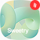 Sweetry - Liquid Shape Backgrounds - GraphicRiver Item for Sale