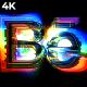 Glitch Logo rgb - VideoHive Item for Sale