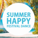 Summer Happy Festival Dance - AudioJungle Item for Sale