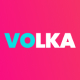 Volka - Responsive Email for Agencies, Startups & Creative Teams with Online Builder - ThemeForest Item for Sale